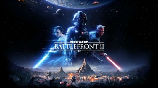 EA's Söderlund Says Company Learned Its Lesson From Star Wars Battlefront II
