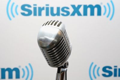 Ask Alexa to play your favorite SiriusXM station