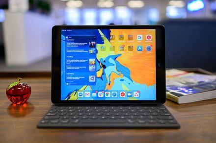 Hurry! Apple iPad 10.2 down to $279 at Amazon for 4th of July
