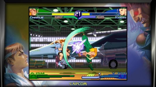 STREET FIGHTER 30th Anniversary Collection Gets An Update To Fix K.O. Issues
