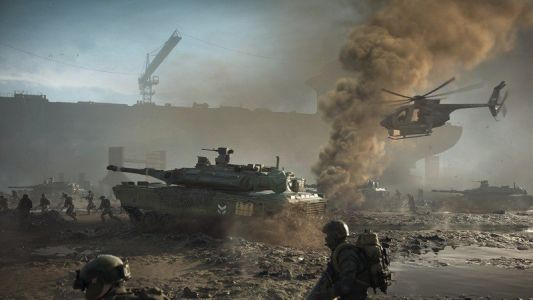 Battlefield 3, Bad Company 2, 1942 maps coming to Battlefield 2042