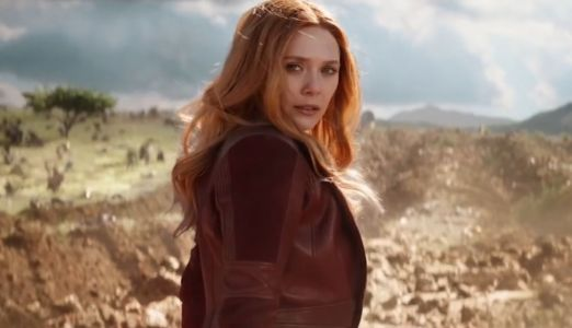 How the Scarlet Witch TV series could finally introduce the X-Men to the Marvel Cinematic Universe