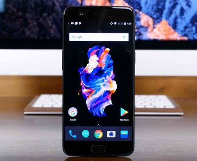 OnePlus 5 gets OxygenOS 4.5.3 update with Wi-Fi, screenshot bug fixes