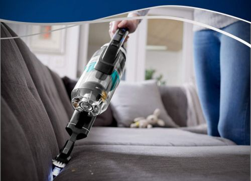 Save $100 on Bissell's new Dyson-like vacuum that's perfect for people with pets
