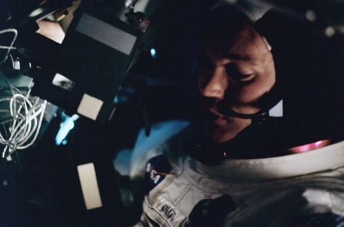 Michael Collins' Views on Apollo 11, From 60 Miles Up and 50 Years On