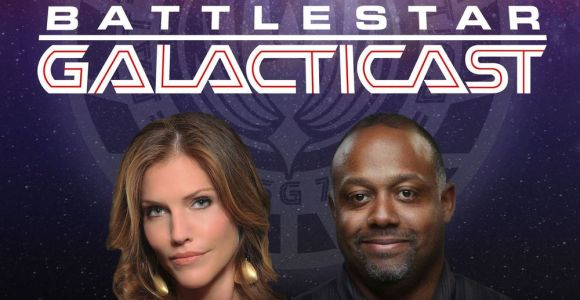 Season Two of BATTLESTAR GALACTICAST Has Officially Launched