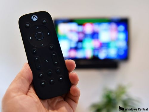 Microsoft NEEDS a new Xbox Media Remote to keep up with Apple, Amazon in the living room