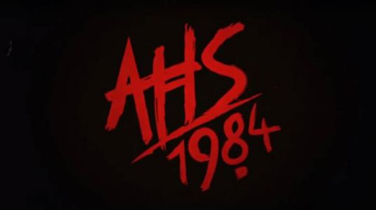 American Horror Story Season 9 theme revealed: 'AHS 1984'