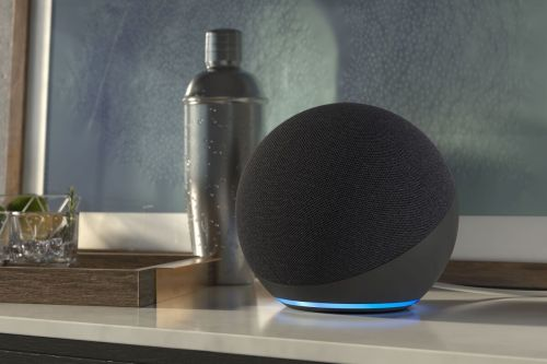 Amazon's new Echo speakers get a spherical makeover