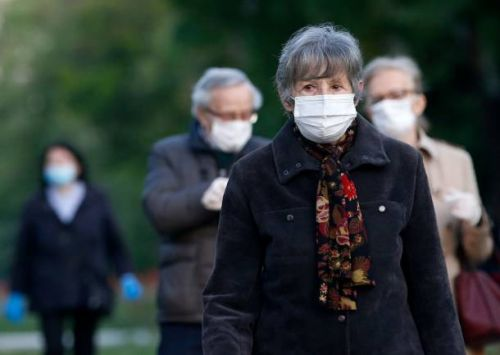 WHO-backed study shows face masks can reduce coronavirus spread significantly