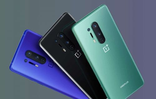 OnePlus 8 Series Indian Launch Pushed Back Yet Again, This Time Indefinitely