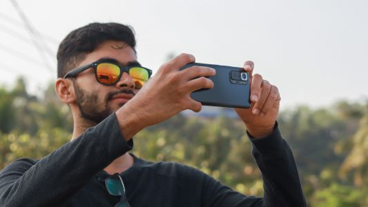 Best camera phones under Rs 20,000 in India for April 2021