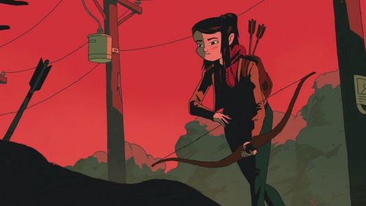 Check Out Some Beautiful Art from the Cancelled THE LAST OF US Animated Project