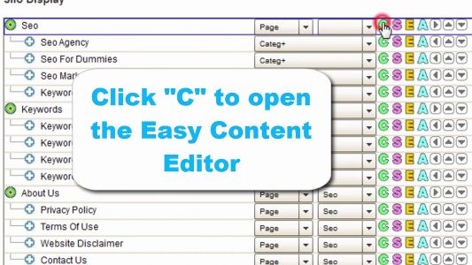 Best SEO Traffic Software for Organic Visitors, Rank Content with ICC Keyworkz Silo Factory