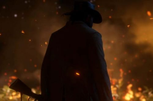 There's a Red Dead Redemption 2 reveal coming, and it's big