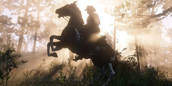 Red Dead Redemption 2 Has Already Outsold The First Game