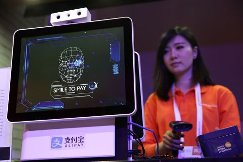 China overtakes US in AI startup funding with a focus on facial recognition and chips