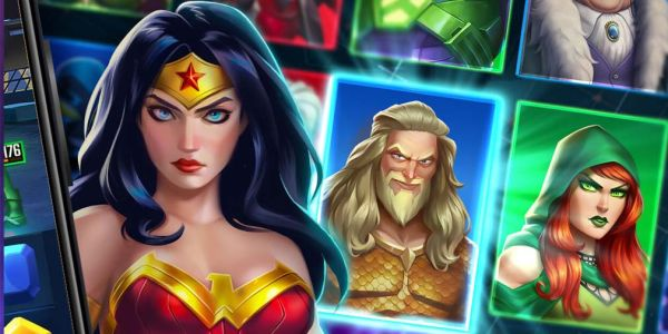 DC Heroes & Villains lets you save the world alongside DC icons, coming soon with pre-registration now open