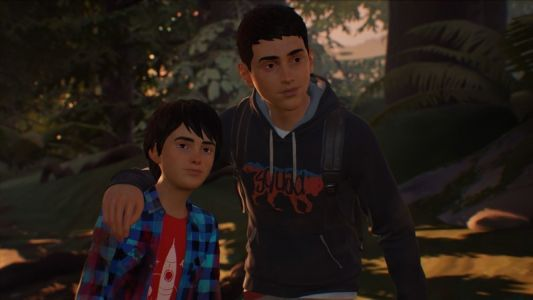 Prepare for another emotional journey in Life is Strange 2