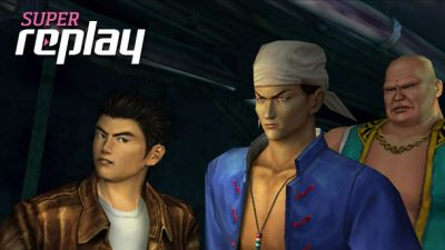 Never Played Shenmue II? Watch Us Play The First 23 Hours
