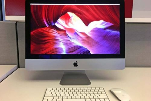 Get the latest 21.5-inch iMac for under $1,000