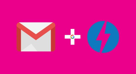 Google is bringing AMP to Gmail to make emails more interactive