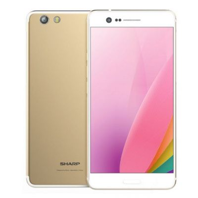 Sharp Z3 Debuts Officially, as 5.7 inch Phablet with Android Nougat, 4 GB of RAM