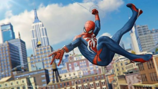 Marvels Spider-Man Accolades Trailer