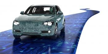 Transforming Coating Science for the Vehicles of the Future