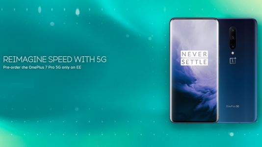 OnePlus 7 Pro deals become the first commercially available 5G phone to pre-order