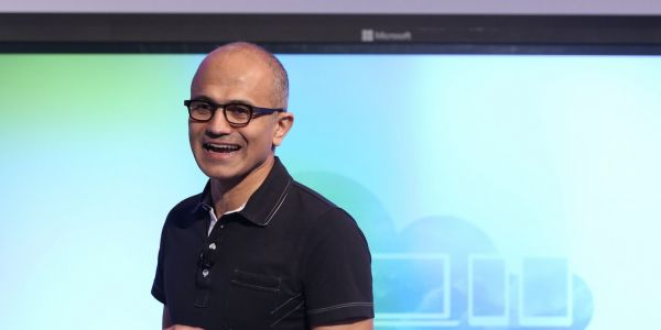 This college student's viral LinkedIn post got her a Microsoft internship - and congratulations from the CEO of Microsoft