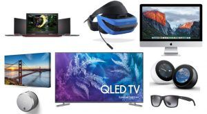 ET Deals Roundup: $270 off Dell 1080p Gaming Laptop, $40 off Two Echo Spots, and more