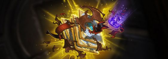 Hearthstone Update Aims To Keep Legendary Cards Fresh