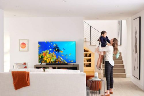 The most stunning 4K TV we've ever seen just got a $700 price cut