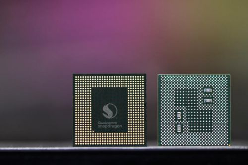 Qualcomm Snapdragon 845 Focuses on AI, Video Capture