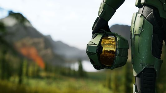 Halo Infinite will land on Game Pass at launch, with other first-party Xbox Series X games to follow