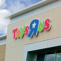 Toys 'R' Us to close all of its U.S. stores, cut ~33,000 jobs