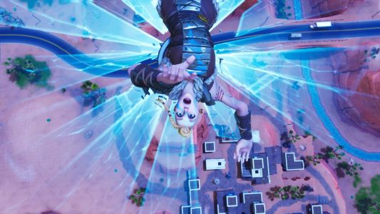 Fortnite Challenge Guide Week 5: Where Are The Rift Portal Locations