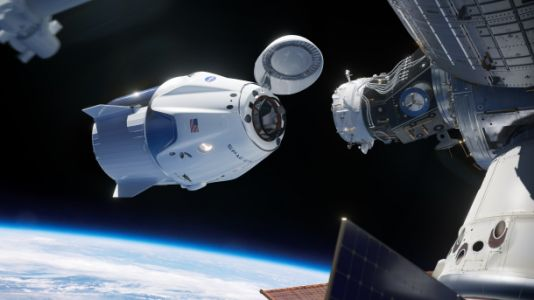 SpaceX's Crew Dragon appears to have self-destructed during engine testing