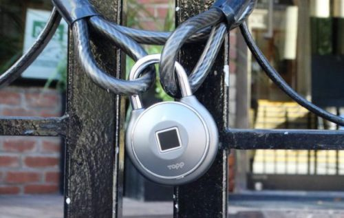 Tapplock Smart Lock isn't so smart about security