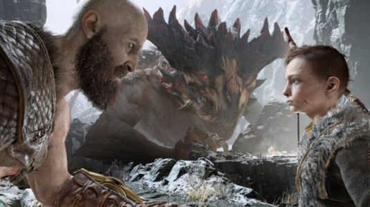 God of War release date is here with plenty of special editions