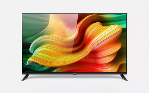 Realme unveils an Android Smart TV for less than $175
