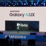 Samsung Teases Artificial Intelligence For Galaxy S9 UX