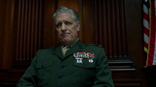 Clancy Brown Joins Mel Gibson and Charlie Hunnam in WALDO
