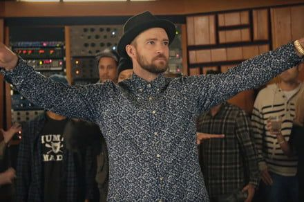 13 years after 'Nipplegate,' Justin Timberlake to play Super Bowl halftime show