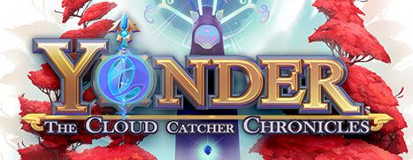 Daily Deal - Yonder: The Cloud Catcher Chronicles, 40% Off