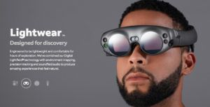 Online retailer Big Apple Buddy offering immediate orders of Magic Leap One to Canada