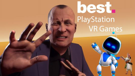 Best PlayStation VR games 2020: the PSVR games you need to play