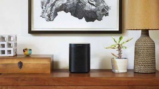 Amazon sale slashes $40 off the Sonos Beam - plus save $19 on a pair of Sonos One speakers