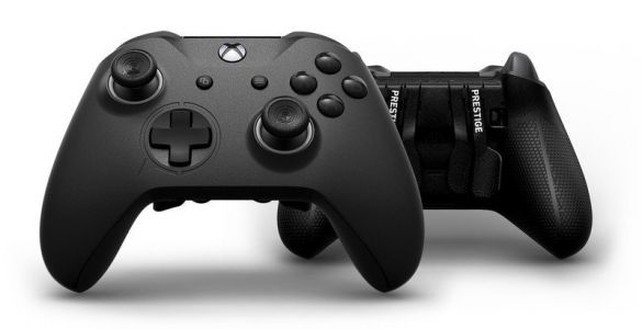 Scuf debuts a modular alternative to the Xbox Elite controller